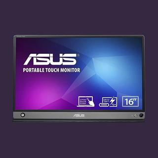 Asus ZenScreen MB16AMT Portable Monitor