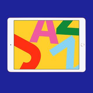 Apple iPad (10.2-inch)