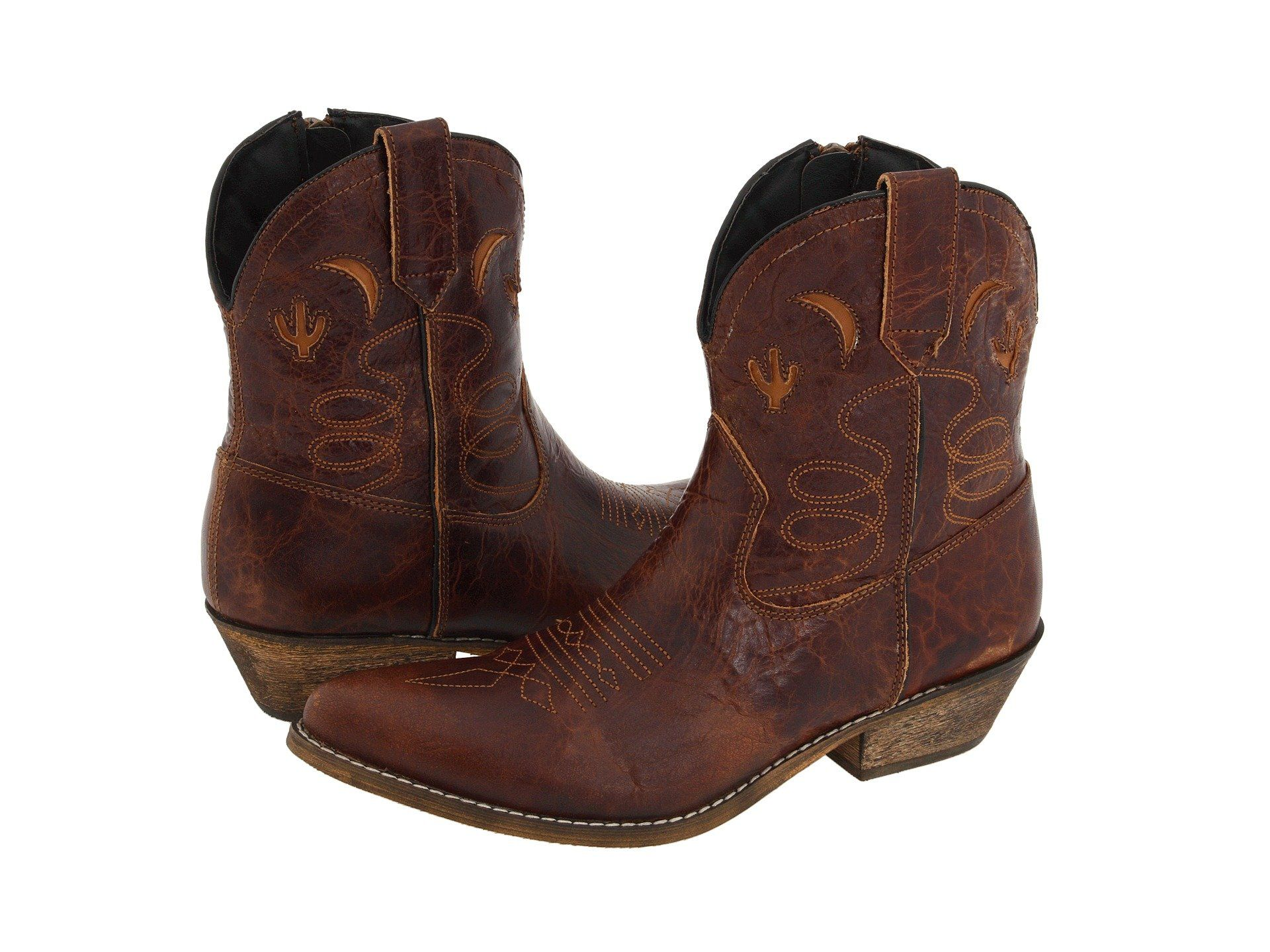 20 Best Cowboy Boots for Women in 2020