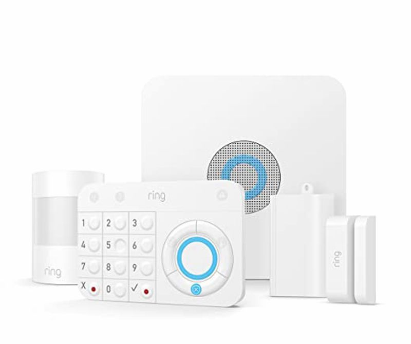 Best Home Security Systems Security Camera Reviews 2020