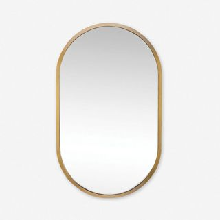 Regina Andrew Canal Mirror