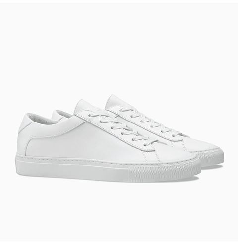 Felce incolla rifiuto  18 Best White Sneakers for Men 2020 - Top White Sneaker Styles to Buy