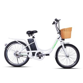 Elegance City Electric Bike 22