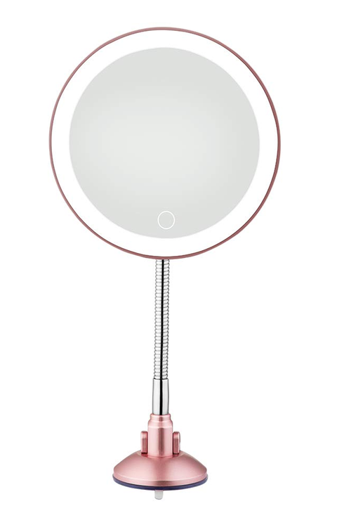 13 Best Lighted Makeup Mirrors Of 2021 Light Up Vanity Mirrors