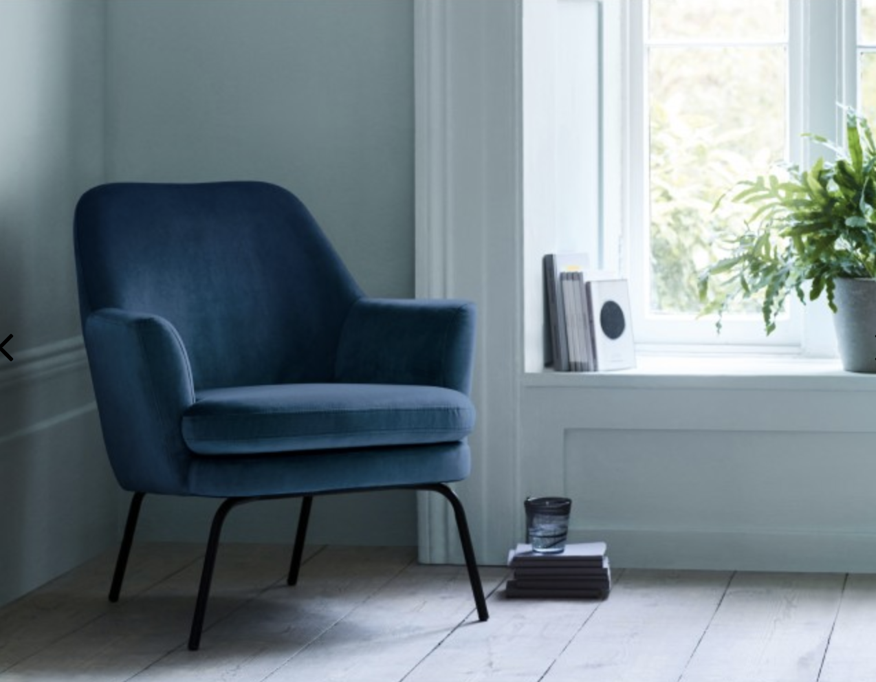 17 Best Velvet Armchairs That Offer Style And Comfort