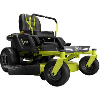 42 in. 75 Ah Battery Zero Turn Mower