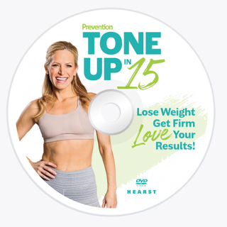 Tone Up in 15