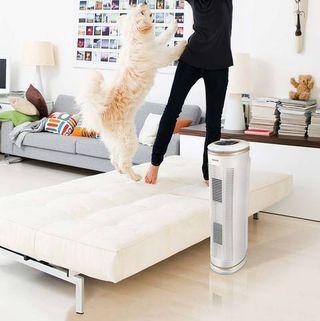 TotalClean® PetPlus Air Purifier