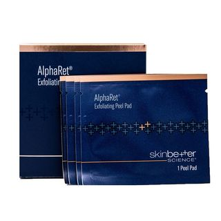 AlphaRet Exfoliating Peel Pads