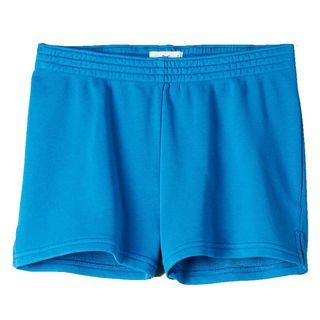Fleece Boxer Shorts