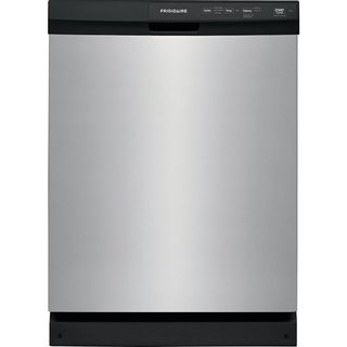 Frigidaire 24 in. Built-In Front Control Tall Tub Dishwasher