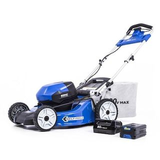 Kobalt 80-volt Max Cordless Electric Lawn Mower