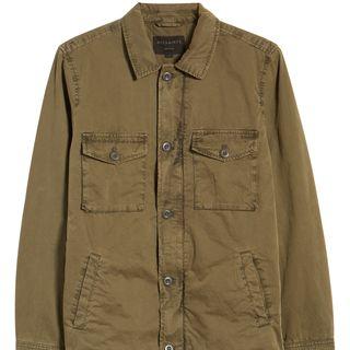 Allsaints Colridge Regular Fit Jacket