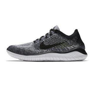 Nike Free RN Flyknit Running Sneakers