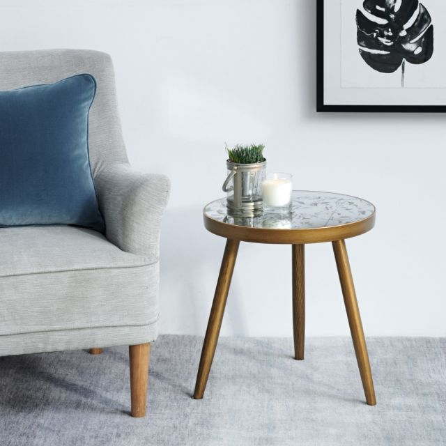 16 Small Side Tables Perfect For, Little Tables For Living Room