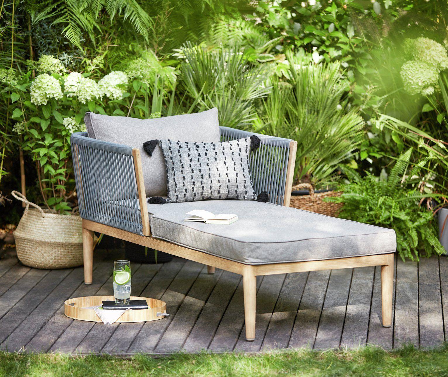 18 Garden Sun Loungers For 2021 Best Garden Loungers To Buy