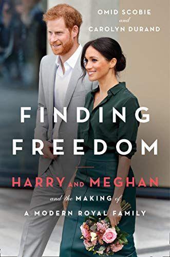 Finding Freedom, cosa c'è davvero dietro il libro-scandalo sulla biografia di Meghan Markle e Harry