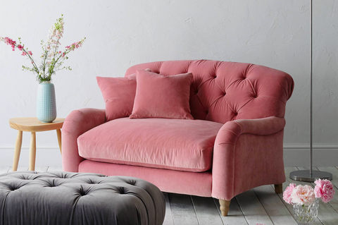 Love Seat Sofa Designs
