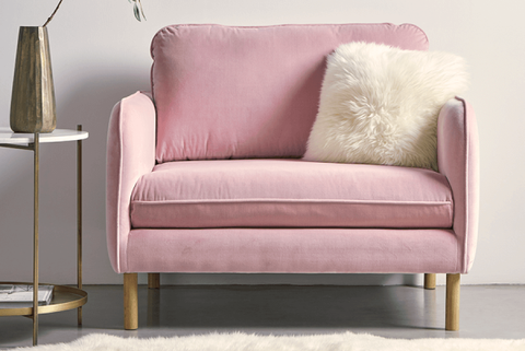 21 Best Loveseats For Small Rooms Love Seat Sofa Designs