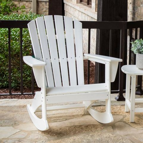 15 Best Outdoor Rocking Chairs 2020 Best Patio Rocking Chairs