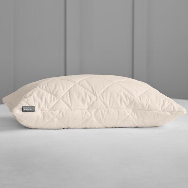 Side Sleeper Pillow Hollowfibre
