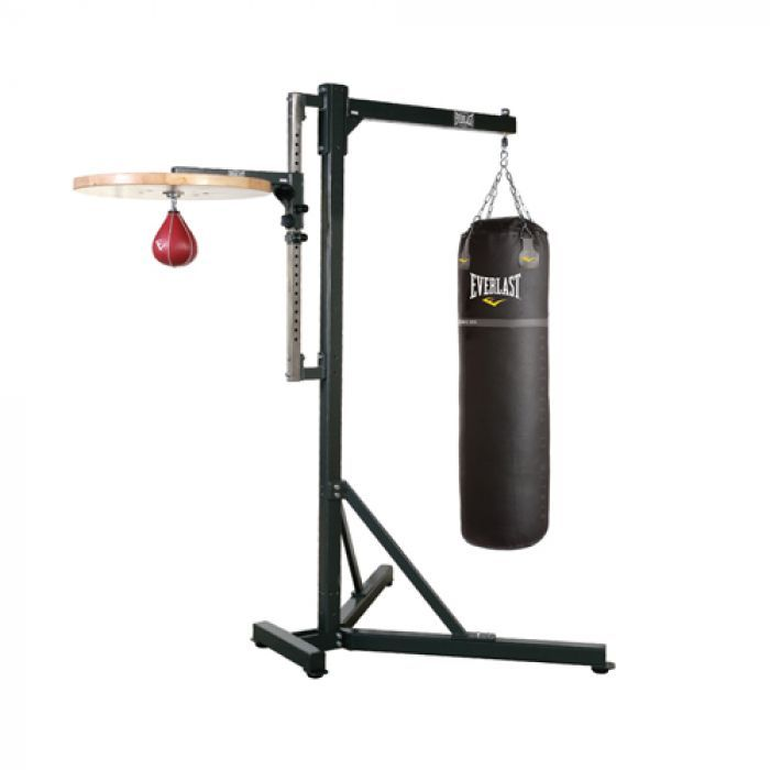 Free Standing Boxing Punching Bag Set Punch Bag Training Fitness with