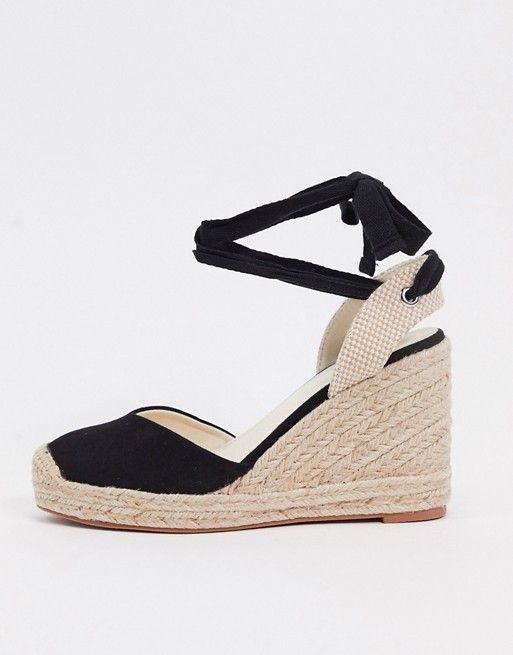 Wedge sandals: 19 best wedges to shop