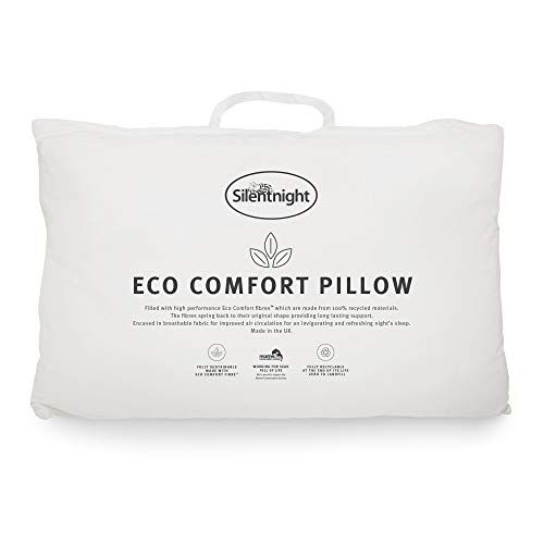 Eco Comfort Soft Pillow