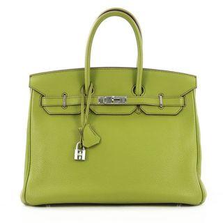 Birkin 35 Handbag