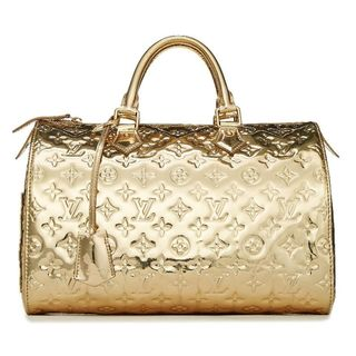 Monogram Mirror Speedy 30