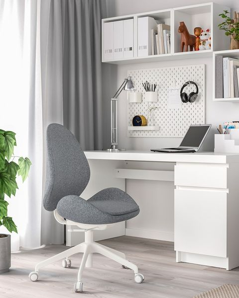 The Best Office Chairs Of 2020 Stylish Top Reviewed Desk Chairs