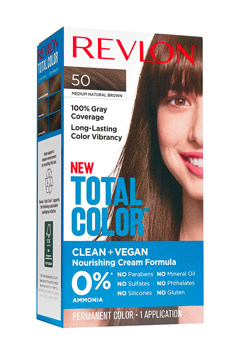 9 Natural And Non Toxic Hair Dyes For All Hair Types In 2021