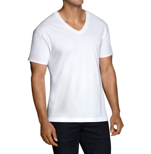 10 Best V Neck T Shirts For Men 2021