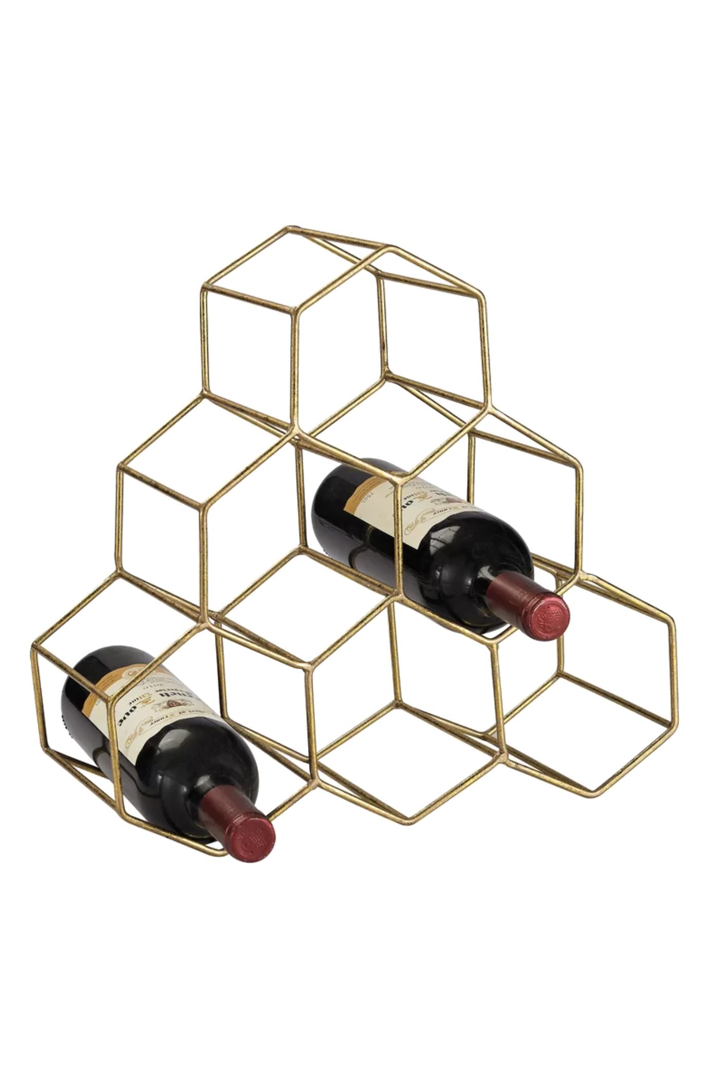 15 Best Wine Racks Of 2021 Wall Countertop Holders For Wine