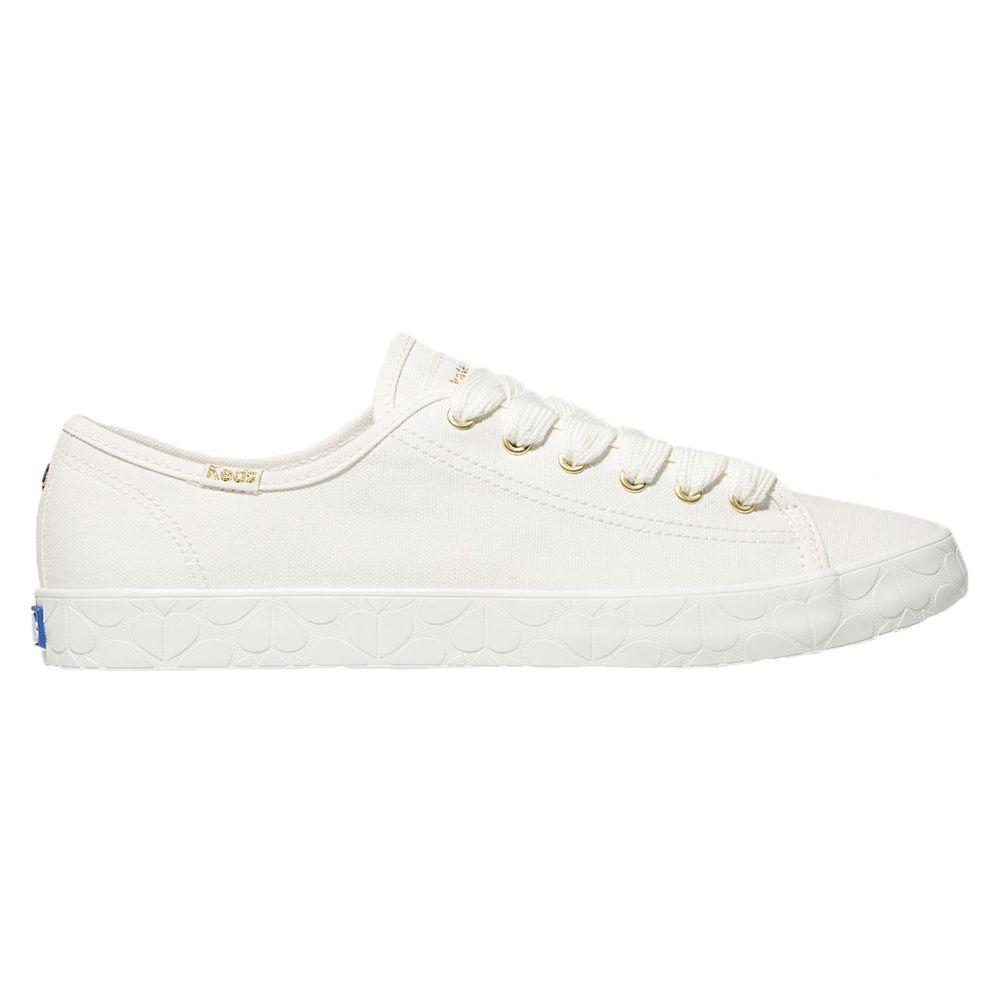 ladies white gym shoes