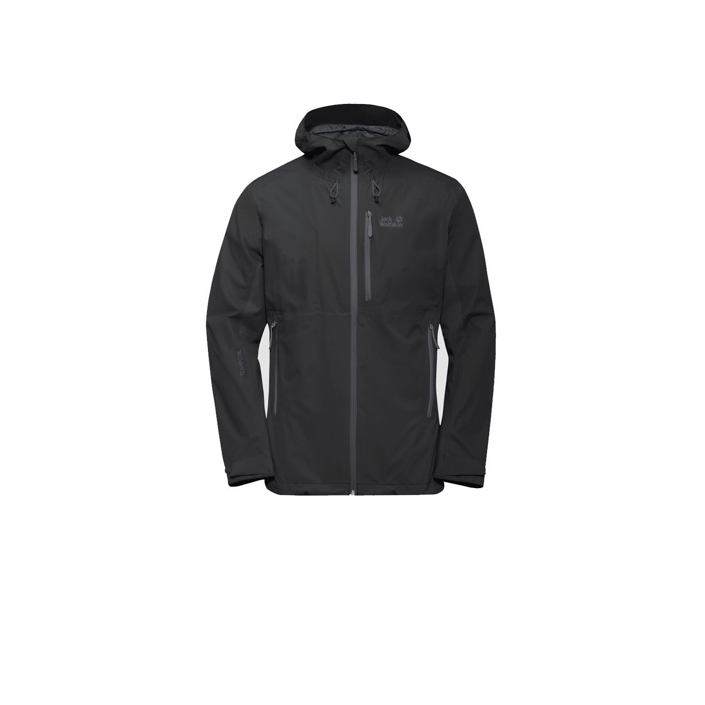 best waterproof windproof jacket mens