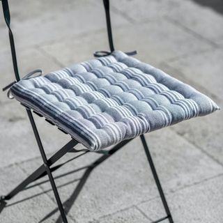 Cotton seat pad