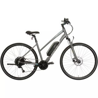 Carrera Crossfire E Womens Electric Hybrid Bike