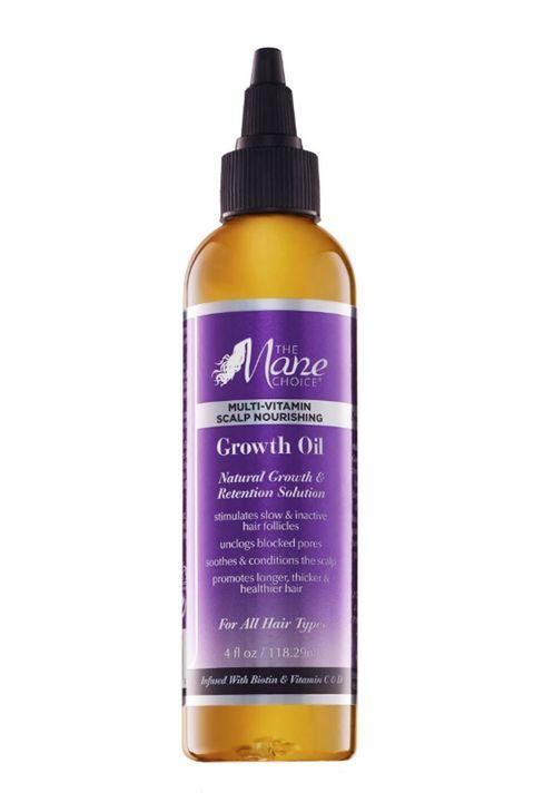 15 Best Hair Growth Oils 2020