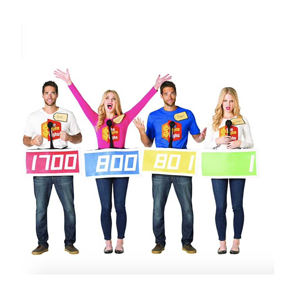 The Price is Right Contestants