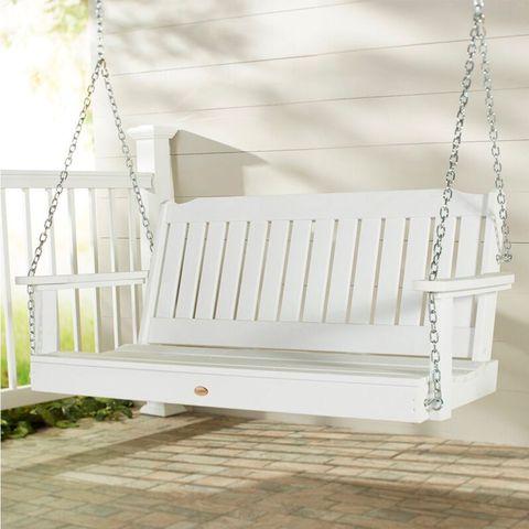 10 Best Porch Swings Top Porch Swing Designs