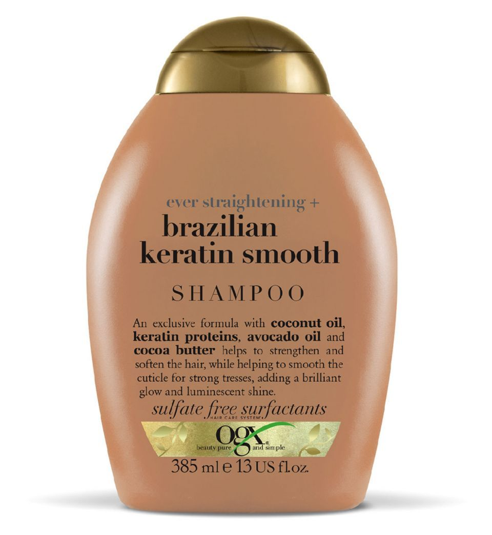 How To Do A Keratin Treatment At Home