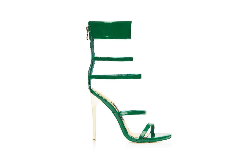 cute designer sandals