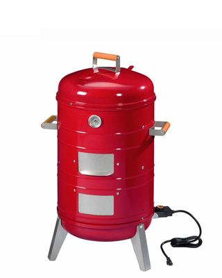 MECO Americana 4-in-1 Smoker