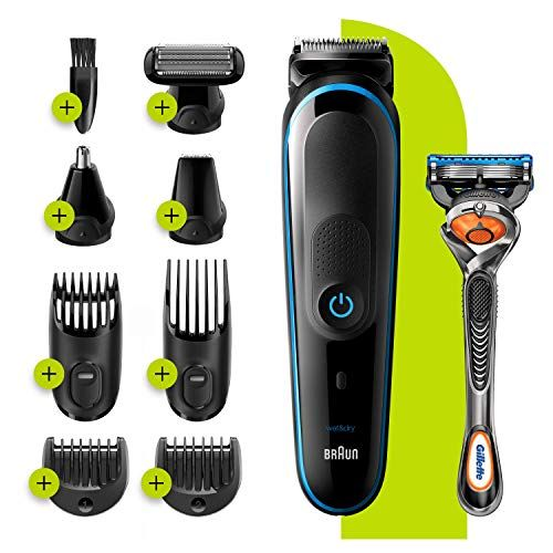 13 Best Hair Clippers 2021 Tried And Tested Every Budget Esquire