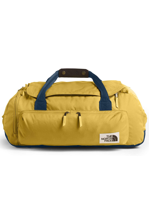 Unisexe Designer Inspired Duffel cabine Travel Case Sac Holdall Weekend Bagage UK