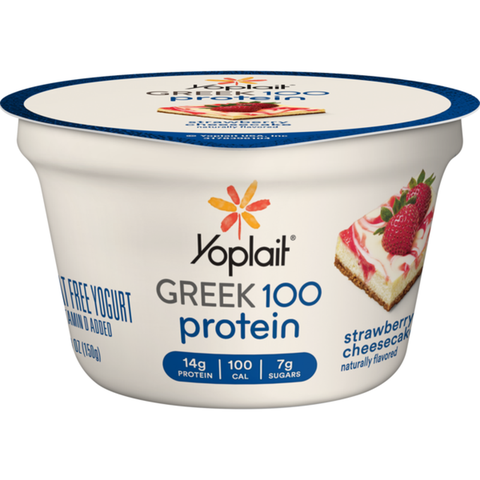 Yogurt Brands List