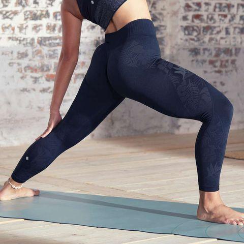 9 Of The Best Yoga Leggings To Practise In