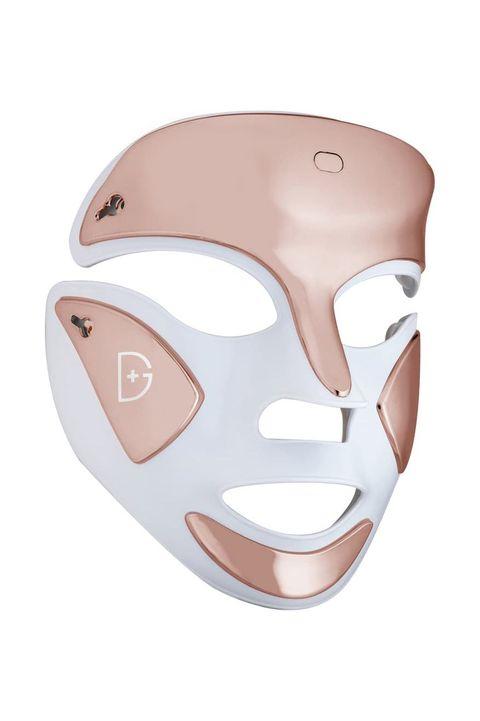 8 Best Led Light Therapy Masks Of 2020 Led Face Skin Benefits