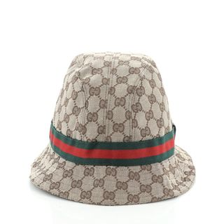 Web Bucket Hat